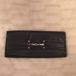 Black Clutch, Ann Taylor